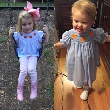 dressing your es and toddlers for