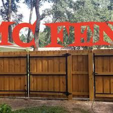 Amc Fence Solutions Inc Jacksonville Fl