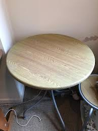 argos round table self assembly in