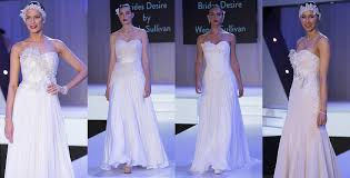 MBFF Brisbane 2014 Runway Report | Monili Jewellers Bridal Group Show