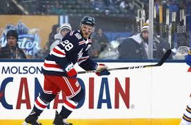 New York Rangers report cards 17-18: Paul Carey