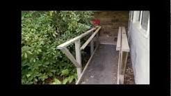 Wambam Fence Youtube