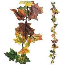 Leaves Tendrils Decoration At Decowoerner