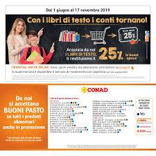 Volantino Conad 13.6.2019 - 22.6.2019