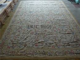 needlepoint area rugs oversized 12 x