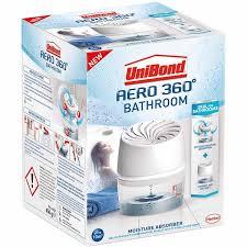360 bathroom moisture absorber 450g