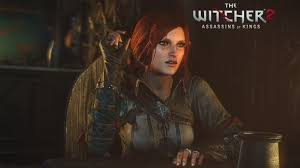 50 the witcher 3 triss wallpaper on