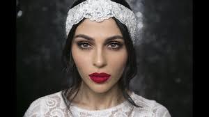 1920 s makeup tutorial eye makeup