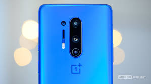 the oneplus 8 official