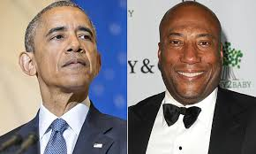 Byron Allen launches attack on Barack Obama in Baltimore and race ...