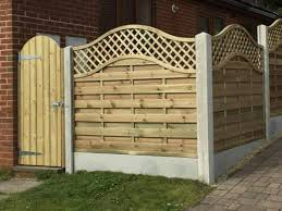 Rt Fencing Garden Fence Panels Garden Fencing Fence Supplies Rt Fencing Manchester