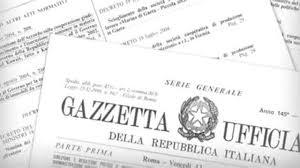 Legge di Bilancio 2019, il testo definitivo: Manovra in Gazzetta ...