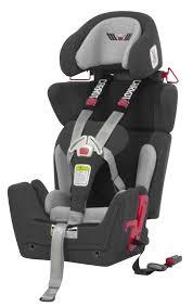 carrot car seat series 3000