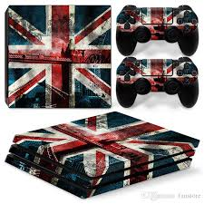 2020 Fanstore Skin Sticker Vinyl Decal Protector Wrap For Playstation Ps4 Pro Console And 2 Remote Controller New Design From Fanstore 12 28 Dhgate Com