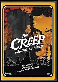 The Creep Behind The Camera (2014) - CeDe.com