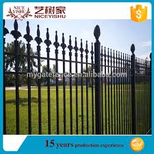 Italian Style Decorative Iron Fence Design Ornamental Cast Iron Fence Finials Models Of Gates And Iron Fence Buy Iron Fence Cast Iron Fence Finials Models Of Gates And Iron Fence Product On Alibaba Com