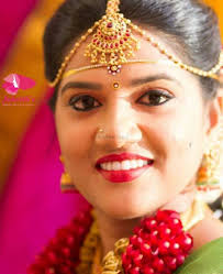 wedding bridal makeup artist chennai