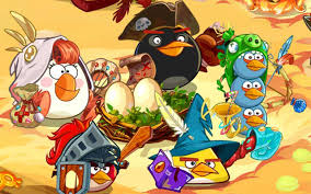 New Angry Birds Epic RPG Guide for Android - APK Download