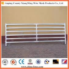 China Galvanized Sheep Panel Goat Panels Sheep Panels For Sale For Sale Livestock Panel Manufacturer From China 105889293