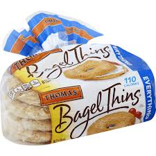 bagel thins everything pre sliced