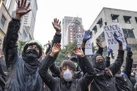 destruction mar Seattle protests over ...