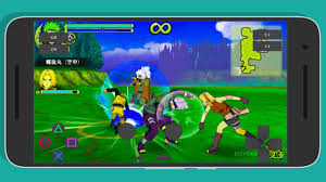 New Ppsspp Naruto shipudden guide for Android - APK Download