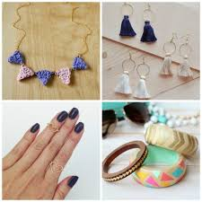9 now ideas diy tween maker jewelry