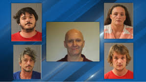 Charges: Utah man on parole for homicide scammed $150,000 from 80 ...