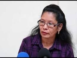 Senator Elena Smith She Expected to be Attacked - YouTube