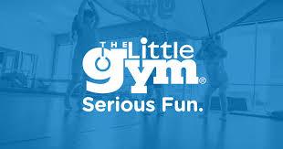 kids fitness franchise
