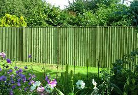 Fence Panels Marsland Timber