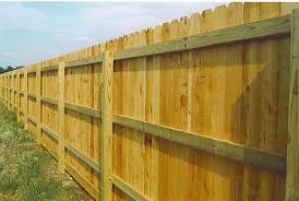 Privacy Fence Is This Minimalist Design Efficient Home Improvement Stack Exchange