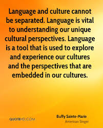 quotes about cultural understanding quotes