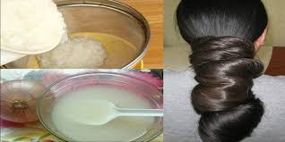 home remes for long hair growth fast
