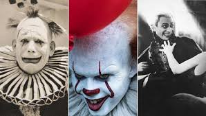 creepy clown makeup designs yaser