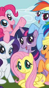 48 my little pony phone wallpaper on