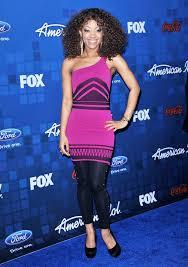 Ashthon Jones Picture 5 - The American Idol Season 10 Top 13 ...