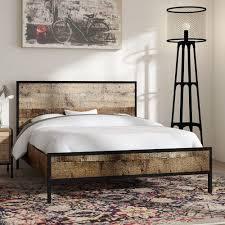 prater bed frame borough wharf size
