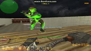 Counter Strike Xtreme V6: Zombie Mod ...