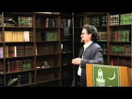 Zaytuna Arabic Intensive Visiting Scholar Series - Dr. Hina Azam - YouTube