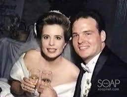 Martha Byrne and Michael McMahon (i) - Dating, Gossip, News, Photos