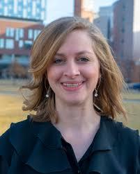 Lauren Johnson, BSEd, ECSE - Nisonger Center