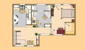 8 dream house plans less than 500 sq ft