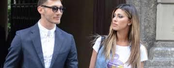 Belen Rodriguez si separa da Stefano De Martino