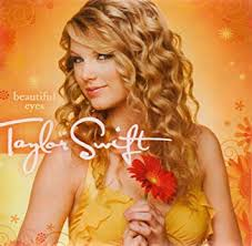 beautiful eyes bonus dvd taylor