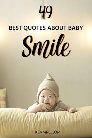best baby smile quotes quotes about the cutest thing in the world
