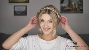Fryzury Z Wlosow Doczepianych Blog Cameron Hair Pl