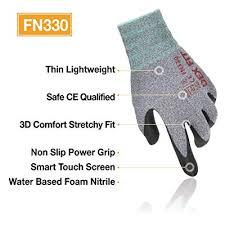 cool thin lightweight nylon dex fit