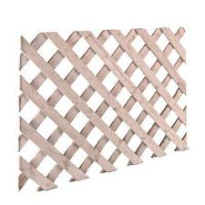 Lattice Trellis Panel W 2 44m H 0 91m Departments Diy At B Q