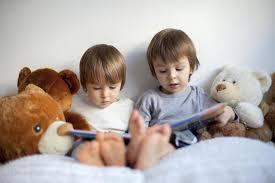 Top knjige za otroke in starše - siol.net